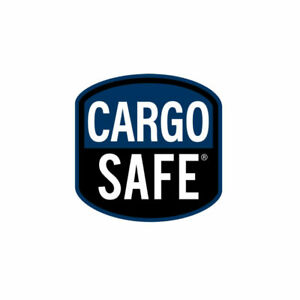 Pop N Lock Cargo Safe for 97-19 Chevrolet Express Cargo Safe Combo Kit 100386