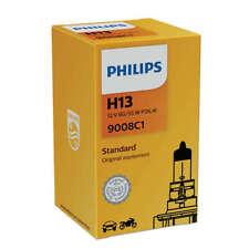 PHILIPS GLÜHBIRNE FERNLICHT NEBEL-HAUPTSCHEINWERFER H13 12V 60/55W P26,4t