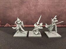 Limbo Eternal War Kickstarter Female Knights Miniatures Game D&D Pathfinder