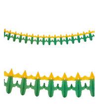 Guirnaldas de fiesta color principal verde para todas las ocasiones