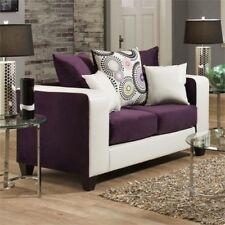 Fantastic White Velvet Sofas Loveseats Chaises For Sale Ebay Pdpeps Interior Chair Design Pdpepsorg