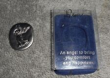 Flat Metal Angel - Peace On Back