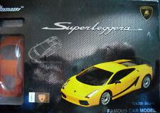 Voiture de tourisme pour Lamborghini