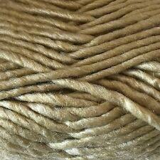 Patons Super Quick #3 Amber Chunky Knitting Yarn 100g Wool & Acrylic