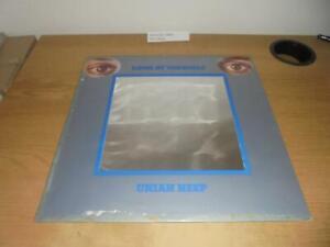 URIAH HEEP - Look At Yourself - Vinyl LP