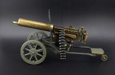 BattleField1 Weapon Maxim gun Mg-08 Modern Warfare WWI 24cm long 1/6  PUBG