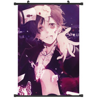 Anime DIABOLIK LOVERS Poster Wall Scroll cosplay 3077