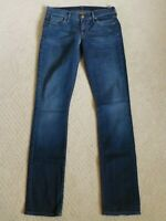 (27) COH Citizens of Humanity AVA Low RISE Straight Leg