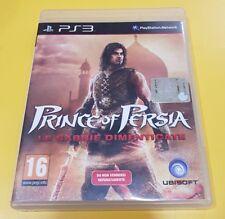 Prince of Persia Le Sabbie Dimenticate GIOCO PS3 VERSIONE ITALIANA