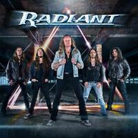 RADIANT - RADIANT   CD NEW+