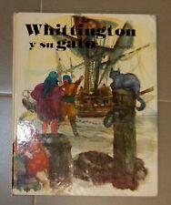 Whittington y su gato Charles Dickens