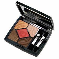Dior Autumn Eyeshadow Palette 597 Heat Up Cool Wave - Damaged Box