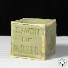 Savon de Marseille Cube 600g Olive Le Sérail