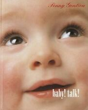 Baby! Talk! by Gentieu, Penny, Good Book