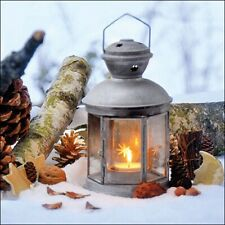 Servietten 20, Serviettentechnik Winter Season Ambiente 33 x 33