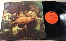 Kin Ping Meh Same vinyl Polydor 2371 259 German LP 1972 Krautrock