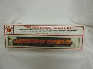 """Bachmann """"The Centennial"""" DD40X Loco HO Gauge Locomotive in Original Box"""