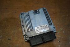 Original Touareg 7p motorsteuergerät 7p0907401f crca