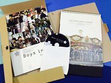 Super Junior Season 2 Japan boys in city Photobook DVD  KPOP RARE