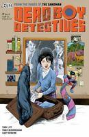 Dead Boy Detectives #2 Marvel Comics 2014 1st Print Unread NM