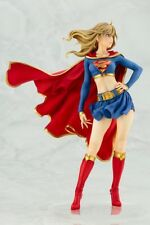 Kotobukiya DC COMICS Bishoujo DC UNIVERSE Supergirl  Returns 1/7 PVC Figure toy