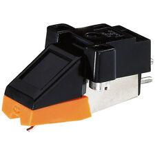 MONACOR EN-24 testina stereo magnetica per giradischi con stilo diamante 1,3 cm