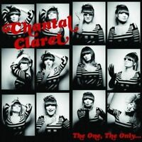 Chantal Claret - The One, The Only (CD 2012)