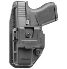 Fobus APN Appendix Carry & IWB Holster For Glock 43 -APN43