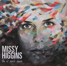 Missy Higgins - The Ol' Razzle Dazzle Vinyl Number 744/1000 NEW & SEALED