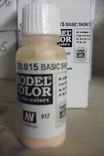 Tedesco A Camma Art Supplies Modello Pittura 17ml Bottiglia Val822 Av Vallejo Model Color Painting Supplies
