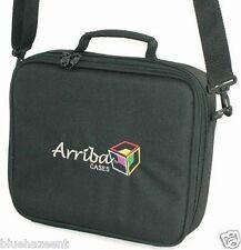 Arriba AL56  dj tech deluxe microphone case