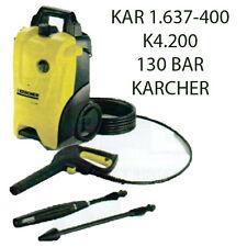 KARCHER LAVEUSE À PRESSION 130 BAR K 4.200