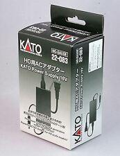 KATO HO SCALE POWER SUPPLY 16 VOLT | BN | 22083