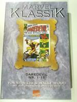 Marvel Klassik Bd. 12 Daredevil Panini Hardcover Zustand 1