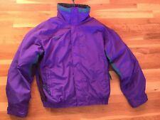 Columbia Bugaboo Vintage 80s 90s 3-in-1 Jacket Fleece Inner Lining Men's Medium