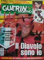 GUERIN SPORTIVO N.30 2001