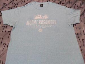 XL Mount Rushmore Black Hills  South Dakota Shirt