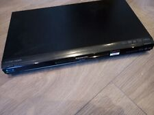 Panasonic DMP-BD60 Blu-ray Player black with remote and power cable