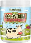 Nature's Meal Kids Colostrum Powder Natural Super Food with Lactoferrin, 4.2...