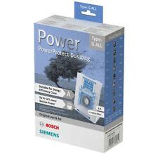 Bosch PAE - bolsas aspirador Bbz41fg