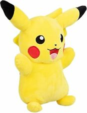 "Pokemon Pokémon Pikachu Yellow 8"" Plush Soft Stuffed Doll Toy"