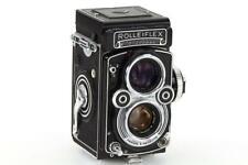 Rolleiflex 3,5 F Planar // 32712,7