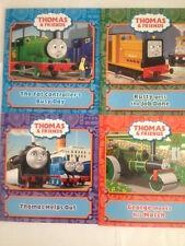 THOMAS & FRIENDS __ FOUR LIVRE THOMAS LE PETIT TRAIN ENSEMBLE 2 PIÈCES ___ __