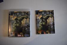 l'incroyable hulk marvel sega le jeu vidéo officiel ps3 ps 3 playstation 3