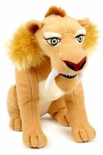 Peluche Age de Glace (L') Diego le tigre 45 cm