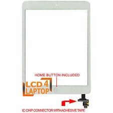 New Apple iPad Mini A1432 A1454 A1455 Touch Screen Digitizer Glass - White