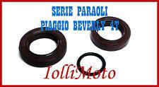 PARAOLI BANCO ALBERO MOTORE PIAGGIO BEVERLY 125 200 4T SKIPPER HEXAGON LIBERTY