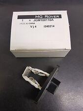Genuine MGF MGTF MG TF Heater Blower Fan Resistor JGM100110A New MG BOXED