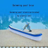 Pool Brush Durable Pool Floor Wall Cleaning Tool Broom Algae Remover Scrubber CM