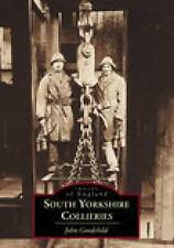 John Goodchild, South Yorkshire Collieries (Images of England), Very Good Book